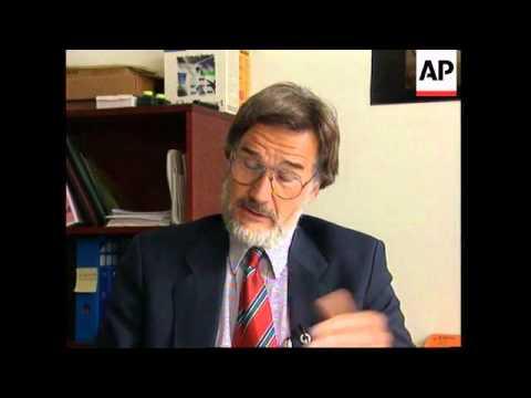 SWITZERLAND: BANKS DISCOVER DEPOSED ZAIREAN PRESIDENT'S ASSETS