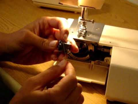 Learn To Sew Using Your Sewing Machine YouTube Enchanting Using Sewing Machine For Beginners