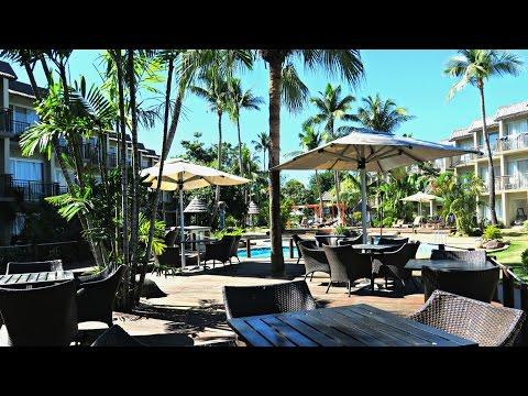 Mercure Nadi Review, Fiji