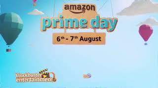 Amazon India Prime Day 2020
