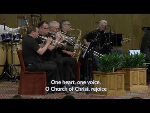 Full Service - 05/14/2017 - Christ Church Nashville