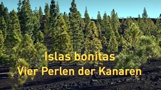 Islas bonitas - Vier Perlen der Kanaren (2012)