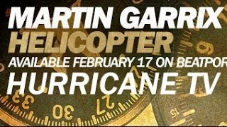 Martin Garrix & Firebeatz - Helicopter [Original Mix]