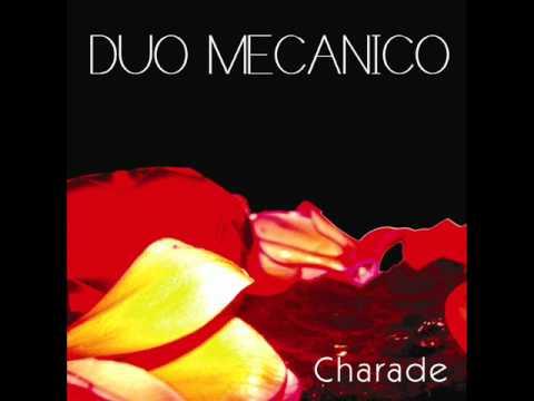 duo mecanico moon river