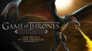 Game of Thrones - Official Episode 3 Trailer (2015) Telltale Games HD