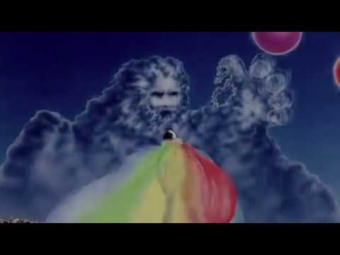King Gizzard & the Lizard Wizard - Tetrachromacy (video)