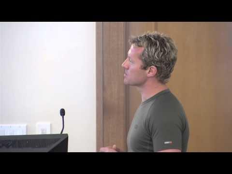 AHS12 Jamie Scott - High Performance Evolutionary Fitness: Using EvoBio to Optimize Training