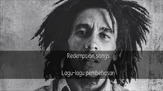 Bob Marley - Redemption Song (Lirik Video dan Terjemahan)