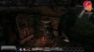 Arcania Gothic 4 Demo Gameplay