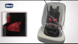Xpace Isofix - Groep 1 (9-18 kg) - Installatie Video