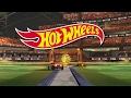 Rocket League | Hot Wheels Trailer (2017)