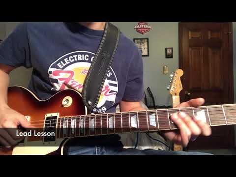 Kansas City / Hey-Hey-Hey - The Beatles - Guitar Lesson