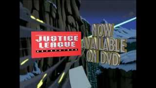 Justice League Season 1 & Batman Beyond Season 1 DVD Trailer
