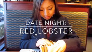 Date Night: Red Lobster