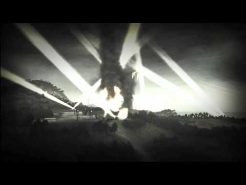 Blazing Angels 2 Theme (Re Upload - Full HD Quality)