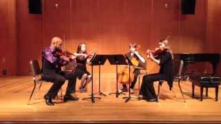Haydn String Quartet No. 2; Op. 64