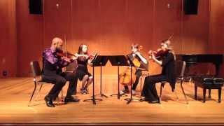 Haydn String Quartet No. 2; Op. 64