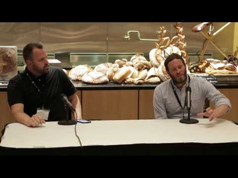 "Chad Robertson and JD McLelland - ""The Vision Behind the Creation of Tartine Manufactory."""