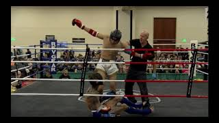 Baixar Canadian Dude That Challenged Xu Xiaodong Has Continued Training Muay Thai (Update)
