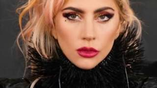 Lúpus Lady Gaga Selena Gomez Brasil???
