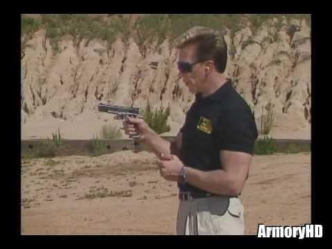 America's Ultimate Warrior - Part 1: Handgun Basics