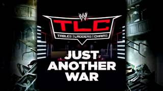 "WWE TLC 2012 Official Theme Song - ""Just Another War"" + Download Link"