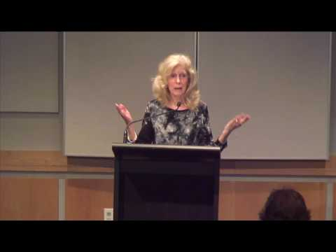 Poetry at the Albany Library - Lynne Knight - April 11, 2017