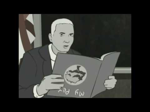 Eminem Say Goode To Hollywood Music