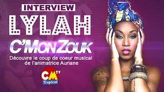 Lylah C'mon Zouk