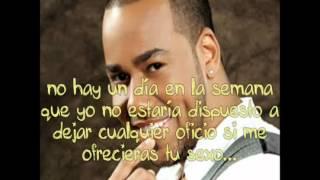 Baixar Mágia negra - Romeo Santos ft Mala Rodriguez (Con letra) ♪♫