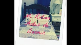 Mi Rutina por la Noche~Juli Thumbnail