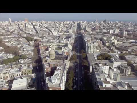 MONTEVIDEO - About city