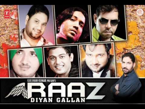 Saiyan Latest Song by kaler kanth , gurmeet, mohd irshad