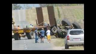 wypadki przy pracy 10 maszyny rolnicze, ciagniki, zakopane, spalone