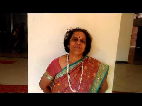 Shalaka Aashay on Bhagvad Gita Tula (Part 01 of 03) 20160117 030818