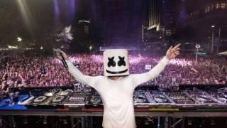 Video Marshmello - Pop Dat X Jotaro [Dargz] download MP3, 3GP, MP4, WEBM, AVI, FLV Agustus 2018