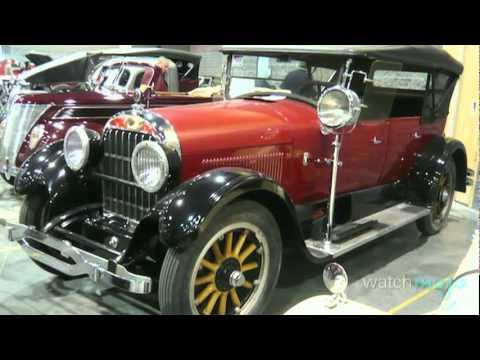 Cadillac Cars: History from Model 30 to Escalade