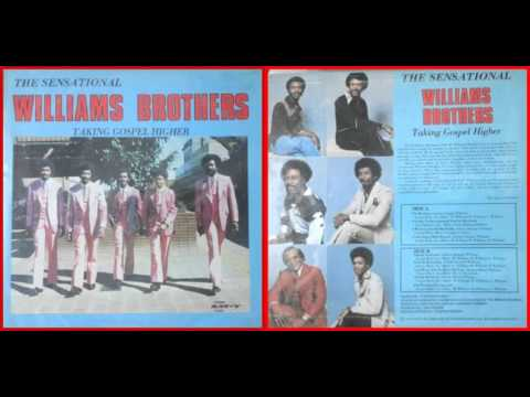 The Sensational Williams Brothers / I'd Like to Recommend You to The Lord