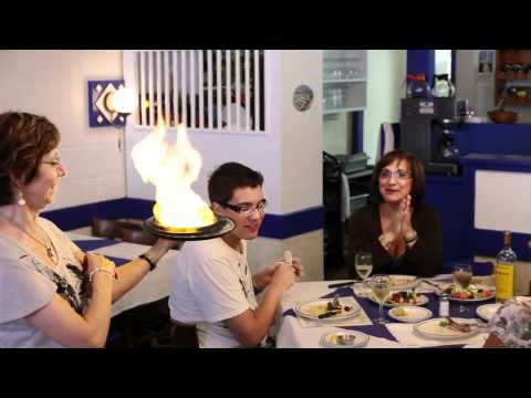 Greek Family Restaurant In San Diego