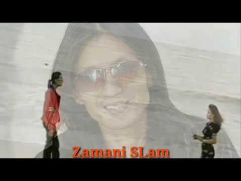 Zamani SLam - Bila Matamu Berkaca (HQ Audio)