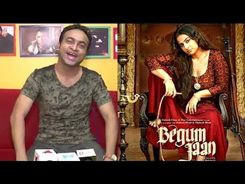 Pitobash Tripathy Talks About His Role In Begum Jaan Movie unitezz