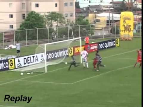 Alguns gols do Maior artilheiro do Tupi e Estádio Mário Helênio