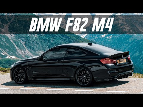BMW M4 *550BHP* Long Term Review. 4 Years, 40,000 Miles.