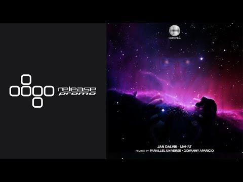 PREMIERE: Jan Dalvik - Mahat (Parallel Universe Remix) [Clubsonica Records]