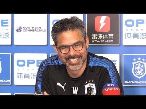 David Wagner Full Pre-Match Press Conference - Chelsea v Huddersfield - Premier League