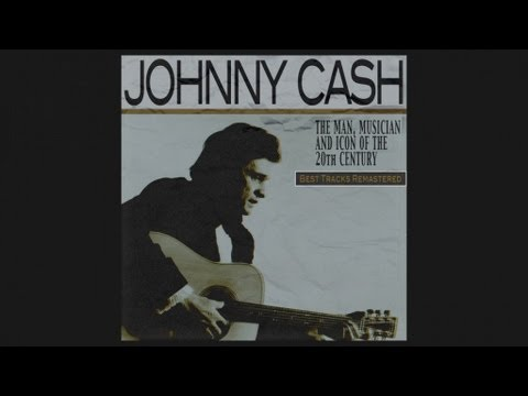 Johnny Cash - In Them Old Cottonfields Back Home (1962)