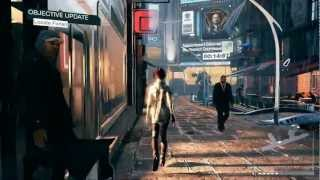 Remember Me - Gameplay TRAILER (PS3, Xbox360)