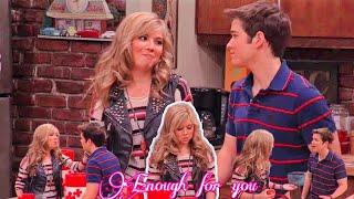 Enough For You - Olivia Rodrigo    Sam & Freddie (Seddie)