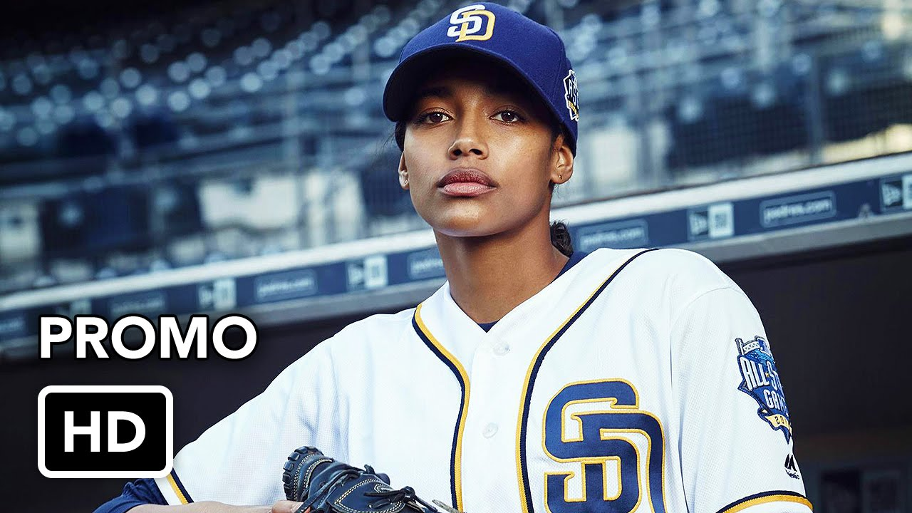 """Pitch (FOX) """"Give It Everything You've Got"""" Promo HD"""