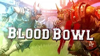 Blood Bowl 2 - Xbox One Kick Off Trailer (2015) | Official Football Game HD